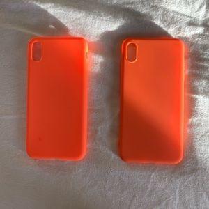 Iphone XS Max Case's